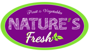 NaturesFresh.gr Λογότυπο