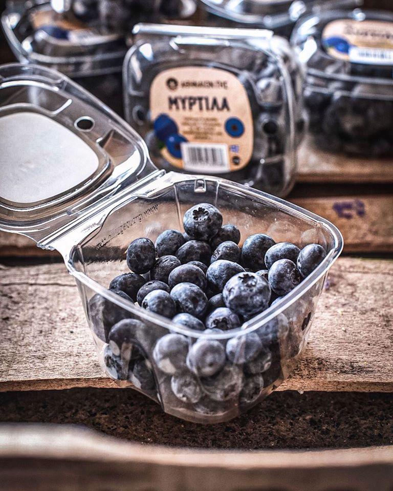 μπλούμπερυ,μύρτιλα,blueberry,nature's fresh,horeca,χονδρική,τροφοδοσία,μούρα,berries