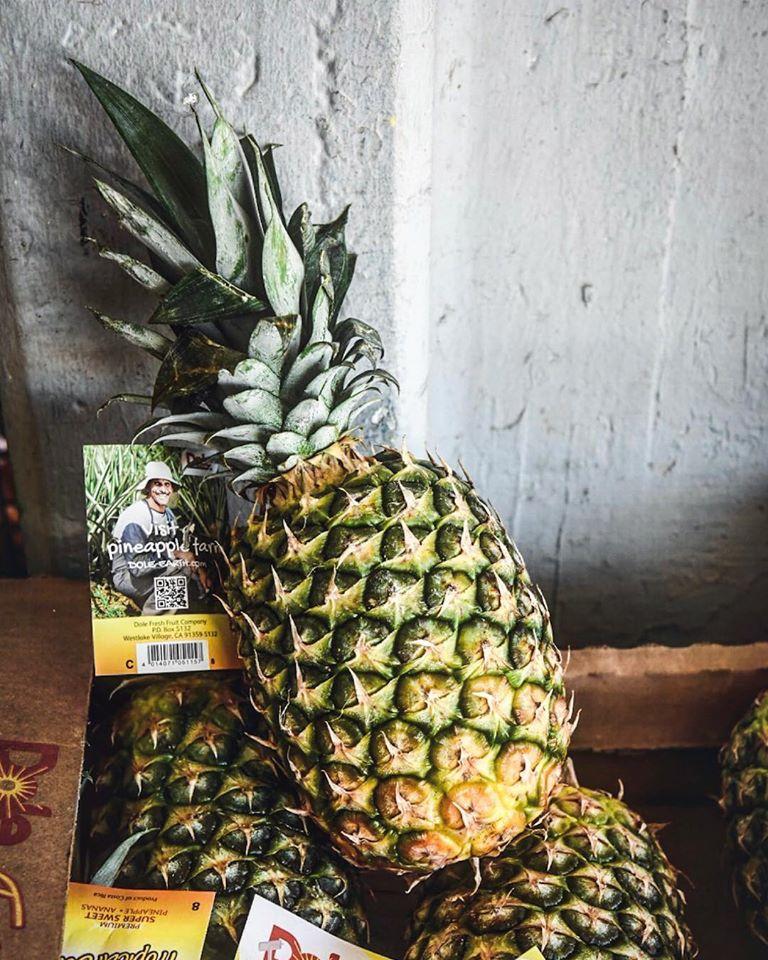 ανανάς,pineapple