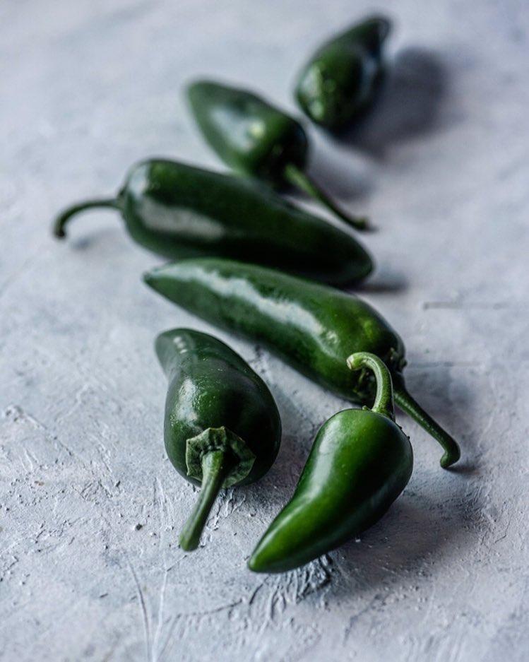 χαλαπένιο πιπεριά