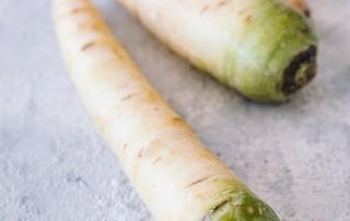 καρότο άσπρο, white carrot,χονδρική,nature's fresh