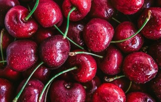 κεράσι, κεράσια,cherry,cherries,nature's fresh,horeca,χονδρική