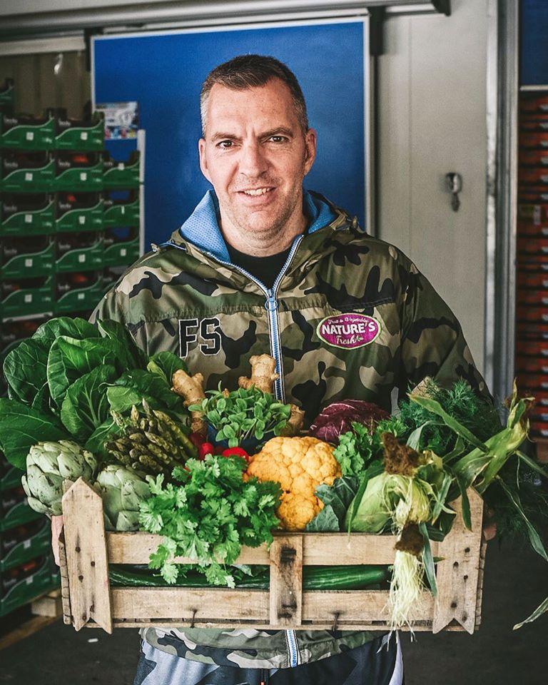lachanika,λαχανικά,χονδρική,τροφοδοσία,nature's fresh,horeca