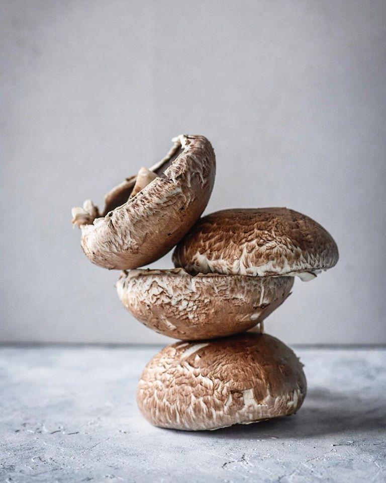 πορτομπέλλο, μανιάρι, Mushroom, portobello