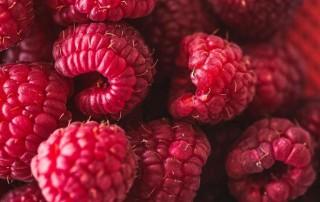 raspberries,ράσμπερυ,σμέουρα,κόκκινα μούρα