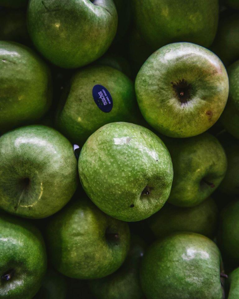 ξυνόμηλα,σμίθ,πράσινα μήλα,smith apples,green apples,nature's fresh,horeca, χονδρική τροφοδοσία